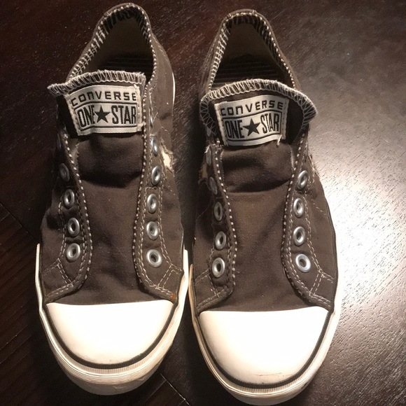 b38cddd53ae Converse Shoes - SALE! Converse One Star Sneakers 7.5